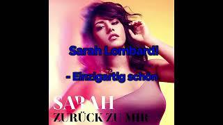 Sarah - Einzigartig Schön (new Album)
