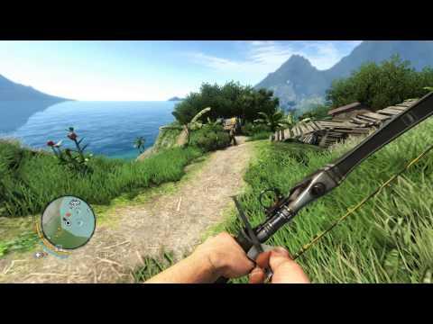 Let's Play Far Cry 3 - #044 Deutsch Full HD - Ein seltener schwarzer Panther