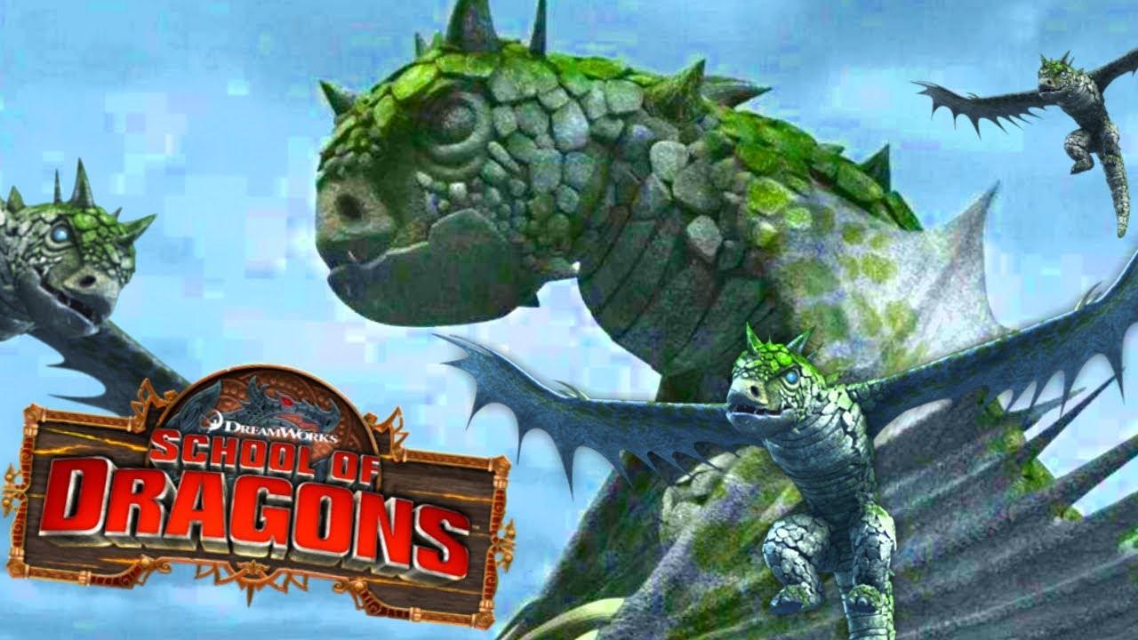 CONSIGO A CENTINELA DRAGON SECRETO EN ESCUELA DE DRAGONES   NUEVO DRAGON SCHOOL OF DRAGONS DREADFALL