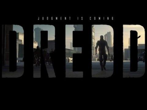 Dredd Soundtrack 09 Mini Guns YouTube