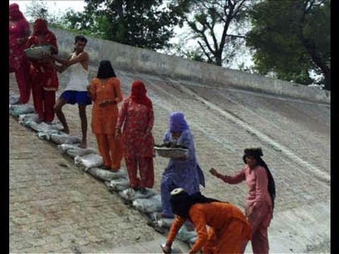 MGNREGA Empowers Rural Women