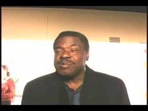 KEYBOARD LEGEND BILLY PRESTON DIES AT AGE 59