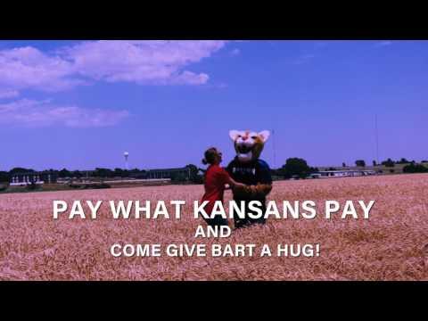 Pay What Kansans Pay! NEBRASKA