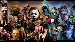 """Multi Horror Tribute """"Thriller"""""""