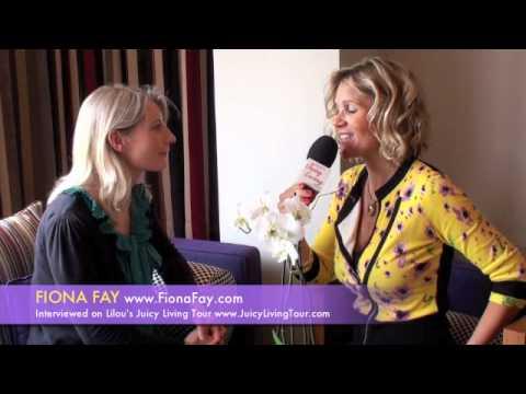 Who is God? You are! - Fiona Fay, Dublin