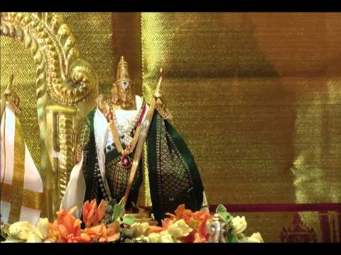"1008 Divine Names of Lord Sri Ramachandra - ""Sri Rama Sahasranamavali"" (Traditional Chant)"