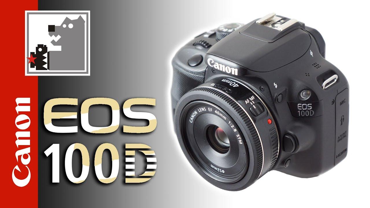 DRTV по-русски: Сравнительный обзор Canon 7D Mark II и Canon 5D .