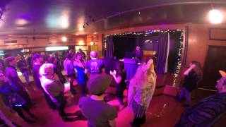 (5) Kaleidoscope Jukebox - Flowmotion Chiller - 2.7.2015 - Serendipity Martini Bar - Bloomington