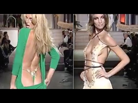 DSQUARED2 | Full Show SS 2005 Milan Pret a Porter by Fashion Channel