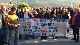 Griechen haben kein Krankenhaus mehr - Alles von Migranten belegt