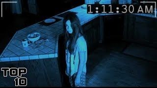 Top 10 INSANE Sleepwalking Stories