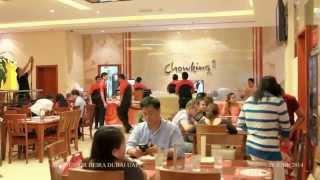 CHOWKING UAE FLASH MOB