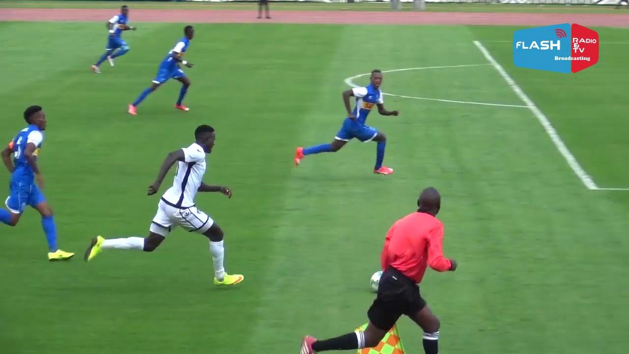 Download APR FC 2-0 Rayon Sports|Manzi Thierry yanze kwishimira igitego yatsinze Rayon yahozemo