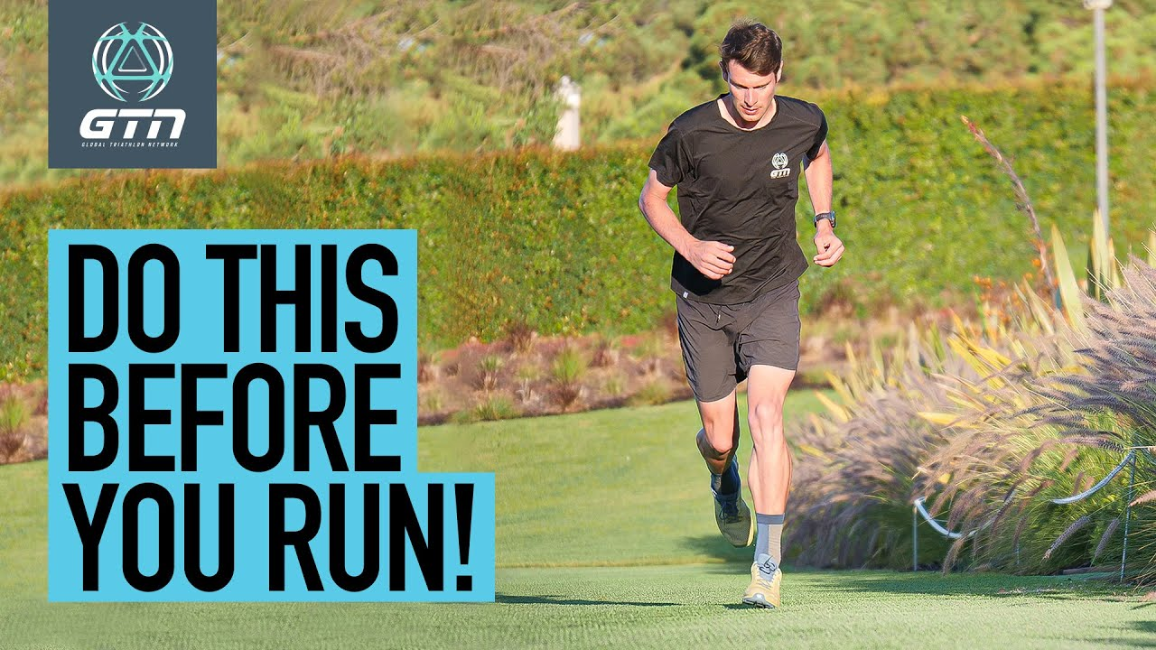 Download 6 Things You're Not Doing Before You Run!
