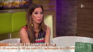 Megszólalt a szexbotrányba keveredett polgármester! - tv2.hu/mokka