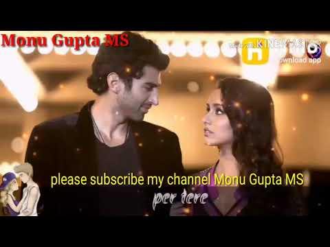 Meri_ Aashiqui_ Ab_ Tum_ Hi_ Ho_ Aashiqui 2 dialogue  ringtone new video song 2018 (full HD quality)