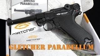 Gletcher Parabellum (версия 2014)