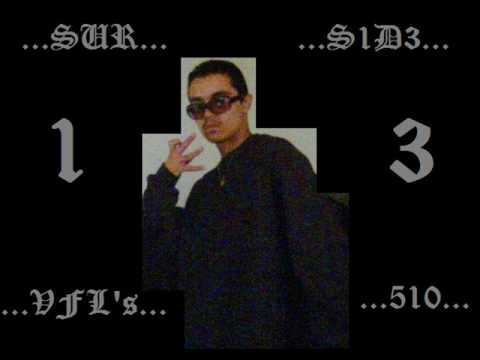 SUR 13__LIFE ON THE RUN By Los Eses.wmv