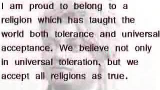 Rare recording of 1893 Swami Vivekananda Speech at Chicago | With subtitles