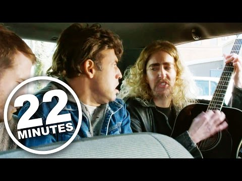 Can the threat of Nickelback stop drunk drivers?   22 Minutes
