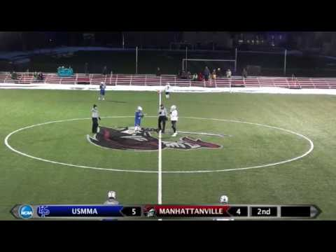Manhattanville Men's Lacrosse vs. Merchant Marine