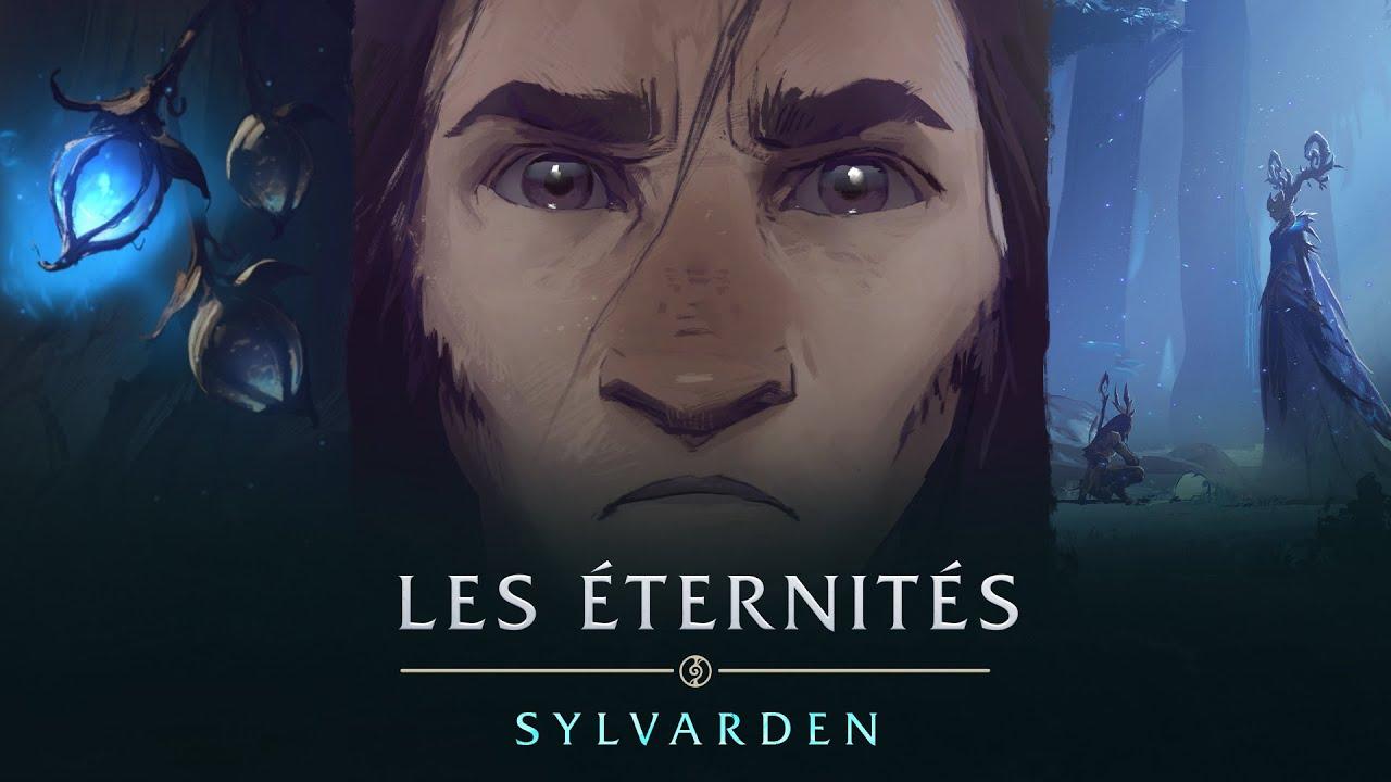 Les Éternités : Sylvarden (VF) | World of Warcraft FR thumbnail