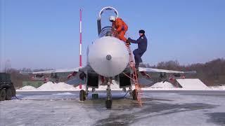 Chiến đấu cơ Nga chặn một phi cơ trinh sát của Thuỵ Điển ở biển Baltic