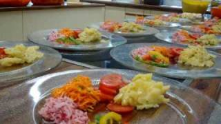 Картофельный салат по-швабски - Potato Salad