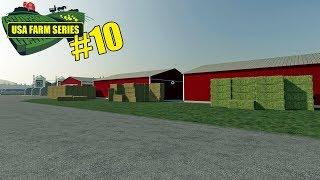 USA Farming #10 - Michigan Supply - FS19