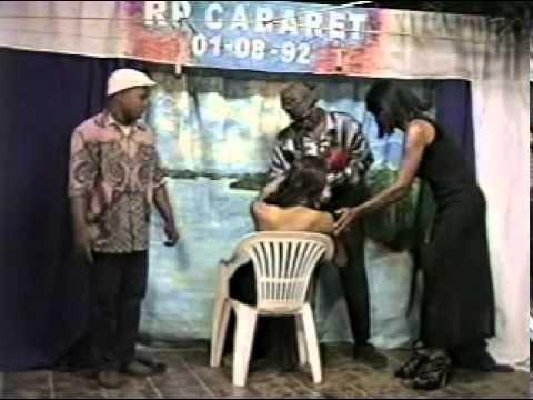 Ludruk en Cabaretgroep:  R.P. uit Suriname (Part 7)