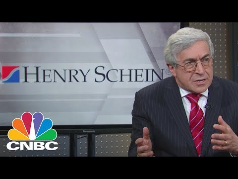 Henry Schein CEO: Digitalization Trends | Mad Money | CNBC