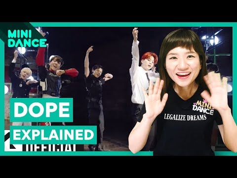 "BTS ""Dope"" Explained By A Korean Fan"