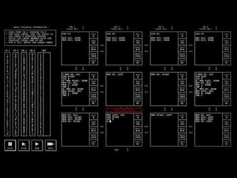 TIS-100: Wave Collapse Supervisor (spoilers) |