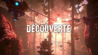 Gameplay Test Découverte : Valley - Un jeu à part - Avis en Français