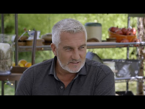 Paul Hollywood Explains His Love For Hand-Raised Pork Pies - The Great American Baking Show: Holiday