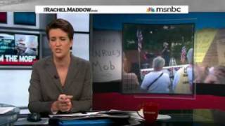 A Disturbing Summary of The Death Threats Against Obama & Other Democrats So Far