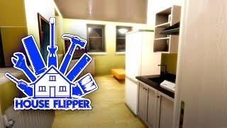 🔨 House Flipper #23 | Verbranntes Heim - Glück allein | Gameplay German Deutsch thumbnail