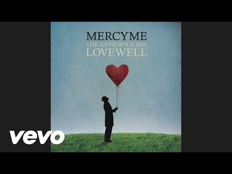 MercyMe - Beautiful (Audio)