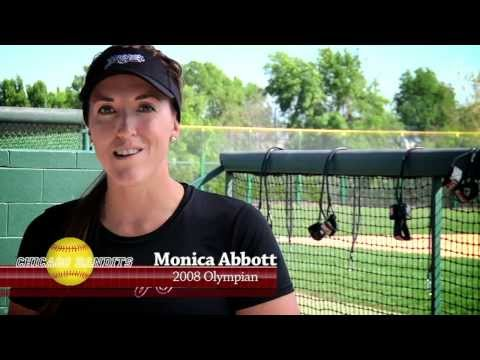 Softball with Monica Abbott