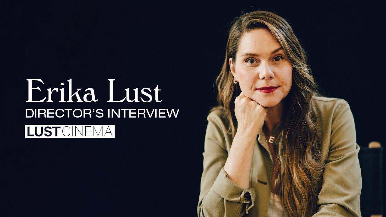 Download Erika Lust - Director's Interview | Lust Cinema