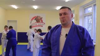 Дзюдо: Игорь МАКАРОВ - дети в дзюдо и клубная система наподобие заграничных