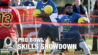 Best of Pro Bowl Skills Showdown | NFL Network