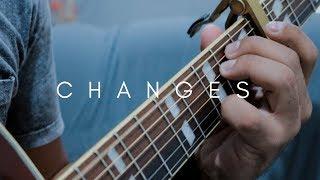 Changes - XXXTENTACION   Violão Fingerstyle Cover (TAB)