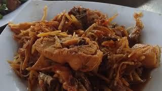 ត្រីចៀន១រស់ជាតិ Cooking Video HD & Khmer Cambodian Street Food at Kompong Cham (khmer 2018)# 19
