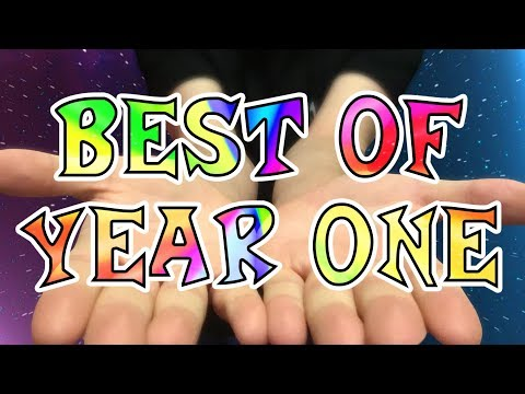 Zephick's Best Of Year One