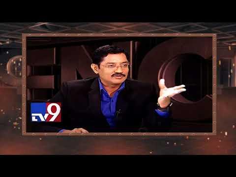Will Padayatra bring luck to YS Jagan? - Watch in Murali Krishna Encounter with Undavalli - TV9