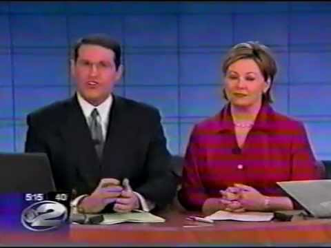 WBBM-TV 5pm News, March 22, 2002