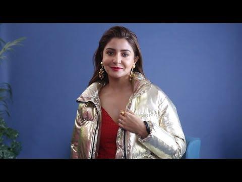 Behind The Scenes with Anushka Sharma | Grazia India thumbnail