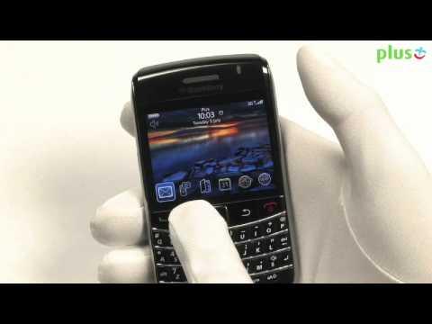 BLACKBERRY BOLD 9700 - test recenzja Blackberry Bold 9700