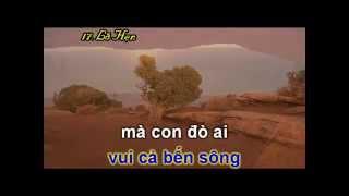 Karaoke - Lỡ Hẹn